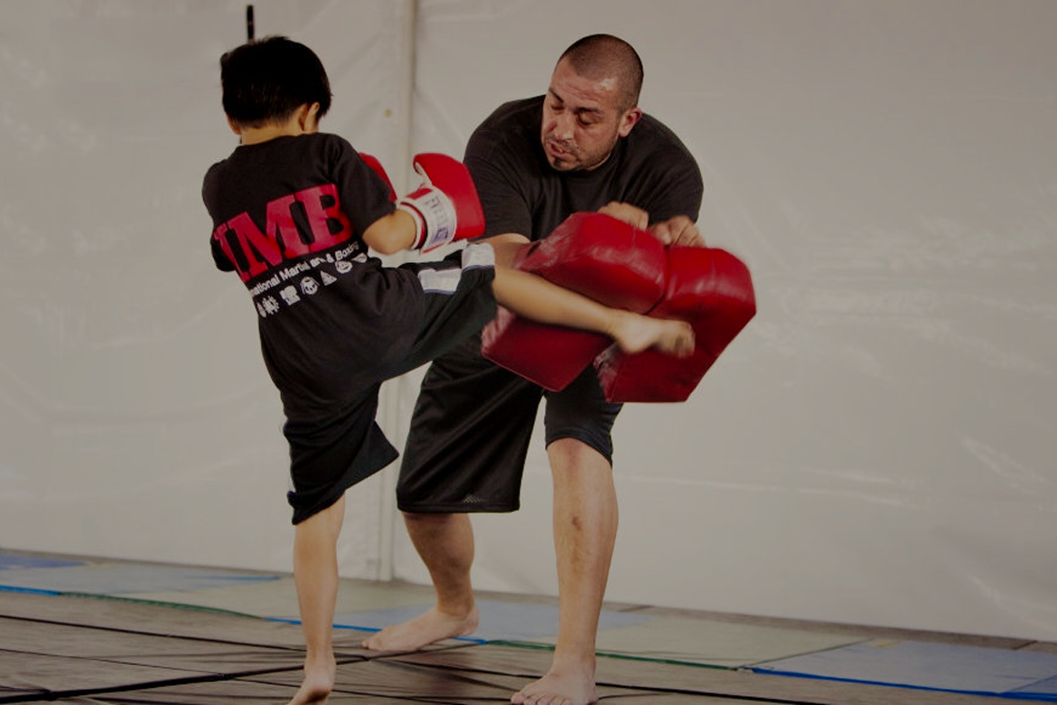 10 BENEFITS OF MARTIAL ARTS FOR KIDS